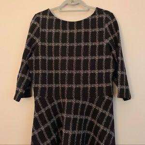 Stitch Fix Leota Seraphina Textured Knit Dress